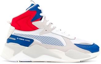 Puma x Midtop Utility hi-top sneakers