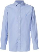 Polo Ralph Lauren gingham check shirt