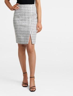 Ever New Mariah Boucle Pencil Skirt