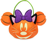 Disney Minnie Mouse Trick or Treat Bag