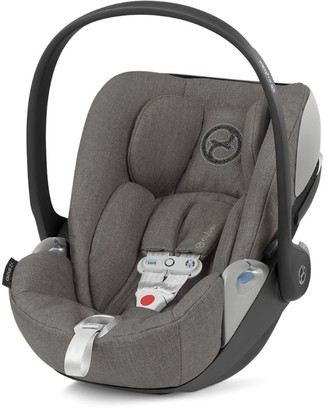 CYBEX Cloud Z i-Size Plus SensorSafe Car Seat