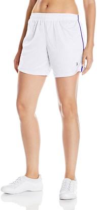U.S. Polo Assn. Women's Mesh Shorts