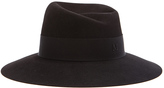 Maison Michel Virginie Large Brim Hat