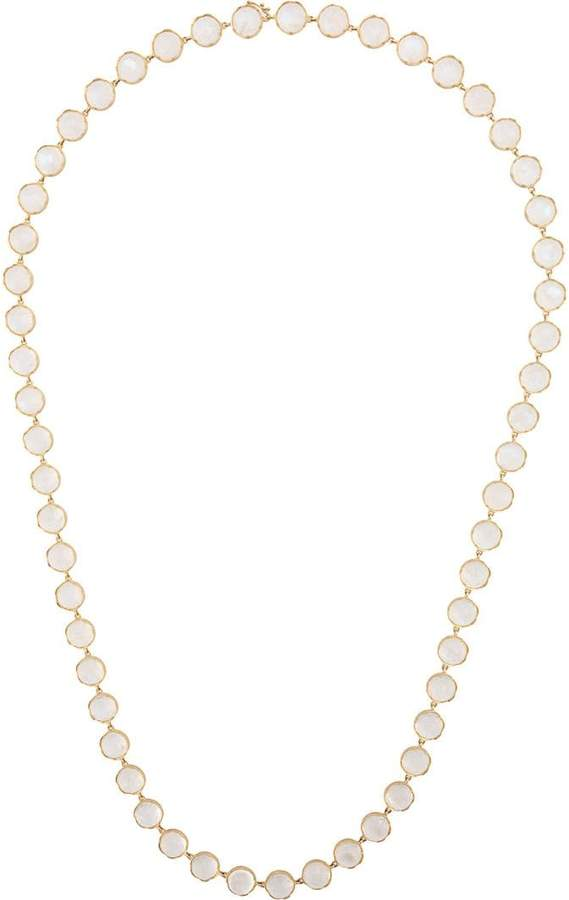 fa5c25d609bc2f Moonstone Necklace - ShopStyle UK