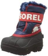Sorel Snow Commander Childrens Winter Boot
