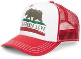 Dorfman Pacific California Love Trucker Hats