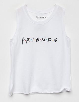 FRIENDS Girls Muscle Tank