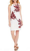 Tommy Bahama Lavatera Leis Short Dress