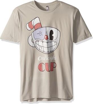 Fifth Sun Young Mens Tough Cup Shirt