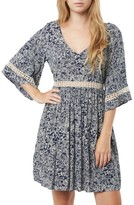 O'Neill Women's Delores Print Dress