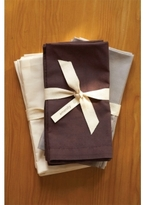 Pin It Amenity Tabletop Organic Cotton Napkins