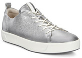 Ecco Soft 8 Ladies Alusilver Lyra Metallic