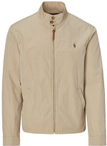 Polo Ralph Lauren Water-Repellent Twill Jacket