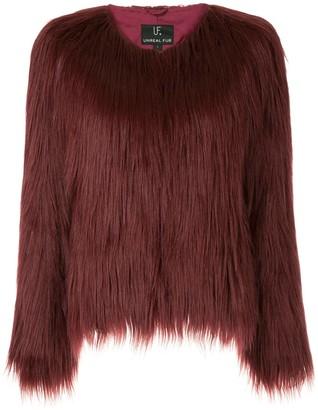 Unreal Fur Unreal Dream jacket
