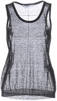 Givenchy Tank tops - Item 37949826