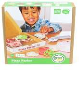 Green Toys 27-Piece Plastic Pizza Parlor Play Set
