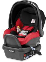 Peg Perego Primo Viaggio 4-35 Infant Car Seat in Mod Red