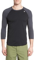 Hurley Men's Dri-Fit Icon Surf Shirt