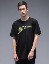 HUF Skate or Don't S/S T-Shirt