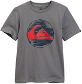 Quiksilver Aquaduct Tee (Big Boys)