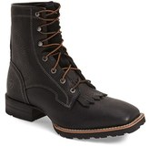 Ariat Men's 'Hybrid Lacer' Wide Square Toe Boot