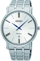 Seiko PREMIER Men's watches SKP391P1