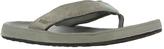 Bogs Women's Hudson Leather Flip Flop