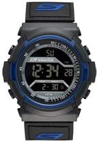 Skechers Men's SR1032 Digital Display Quartz Watch