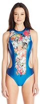 O'Neill Women's Cynthia Vincent Lively One Piece Swimsuit