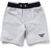 Armani Junior Boys Track Shorts