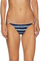 Vix Paula Hermanny Istanbul Printed Bikini Bottom