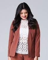 Fashion World Mix and Match Short Tailored Jacket