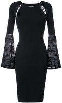 Zac Posen Jill sweater dress - women - Nylon/viscose - XS