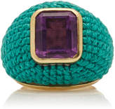 STUDY Maria Frering Green Of ColourBombe Ring