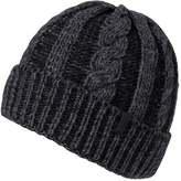 Wrangler Hat Dark Grey