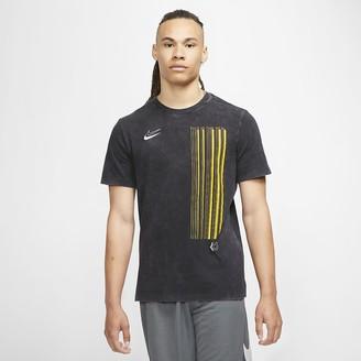 Nike Men's Washed Basketball T-Shirt Dri-FIT KD