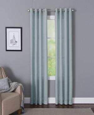 "Windham Weavers Dalton 50"" x 95"" Curtain Panel"