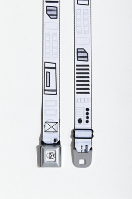 Buckle-Down Star Wars Storm Trooper Belt