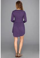 O'Neill Violet Dress