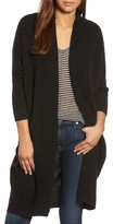 Halogen Women's Essential Cashmere Cardigan