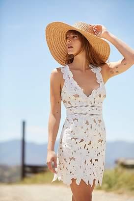 Saylor Zasha Mini Dress