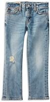Ralph Lauren Boys' Distressed Skinny Jeans - Sizes 2-7