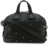 Givenchy medium Antigone studded tote bag - women - Leather/metal - One Size