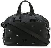 Givenchy medium Nightingale studded tote bag