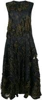 Talbot Runhof nocardia1 dress