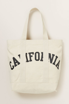 Seed Heritage Cali Tote Bag