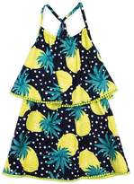 Appaman Pineapple Dress