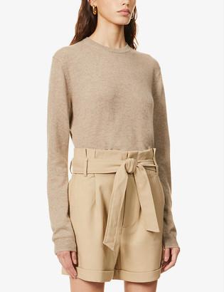 People's Republic Of Cashmere Round neck cashmere jumper