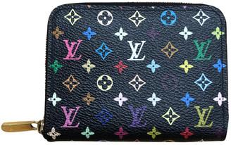 Louis Vuitton Zippy Black Other Purses, wallets & cases