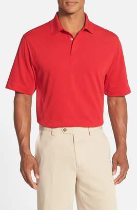 Cutter & Buck Championship DryTec Golf Polo